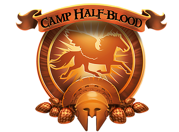 Camp Half Blood Between The Pages